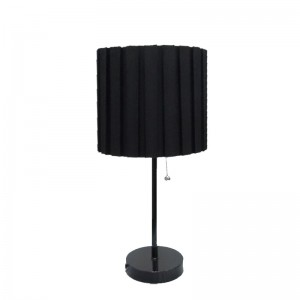 metal table lamp shades | minimalist table lamp | Goodly Light-GL-TLM023
