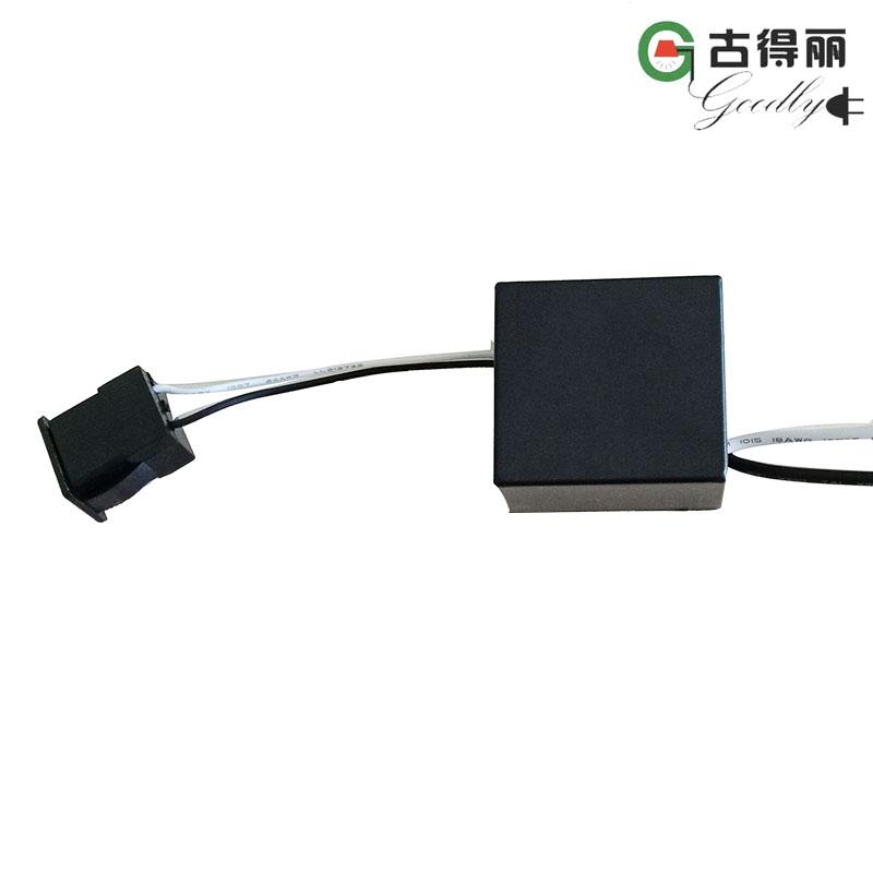 12v adapter for led