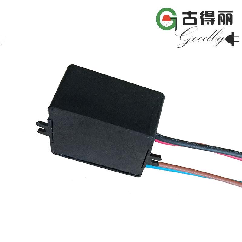 1W,2W,3W,4W,5W led adapter