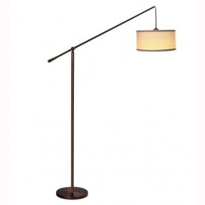 PriceList for Usa Hotel Pendant Lamp - Modern Tripod Floor Lamp With Rotary Switch,E Socket, Contemporary Style Metal Tall Standing Lamp For Office Living Room Bedroom Kitchen Reading Café Ambient...