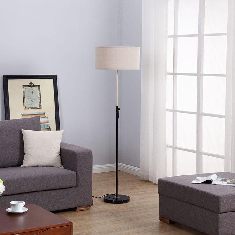 Adjustable Floor Standing Lamp 1