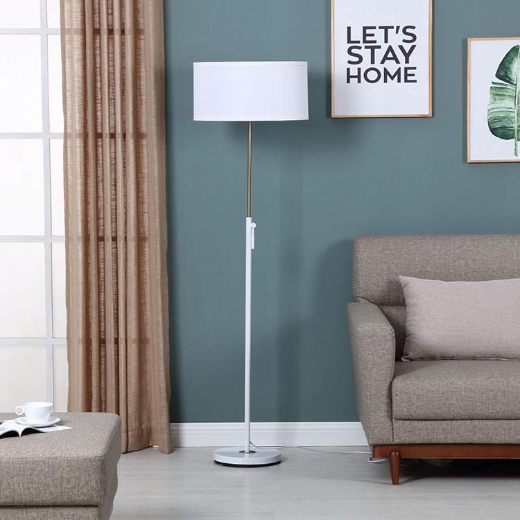 Adjustable Floor Standing Lamp 2