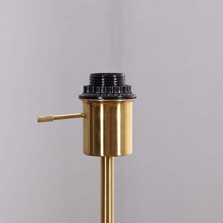 Adjustable Floor Standing Lamp details 1