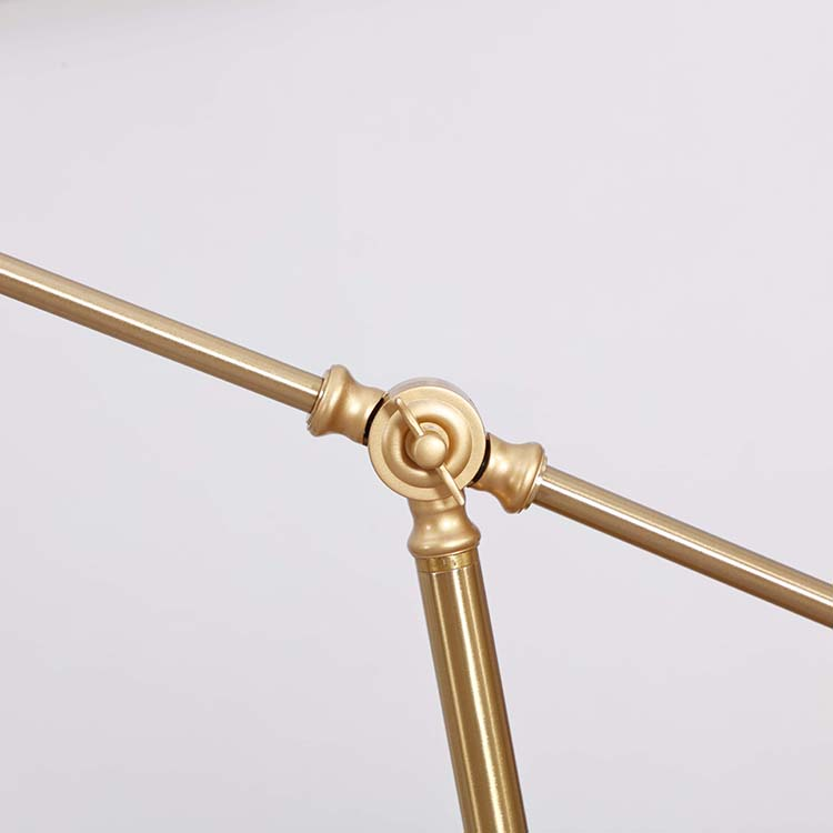 Ajustable Height  Metal Floor Lamp details 3