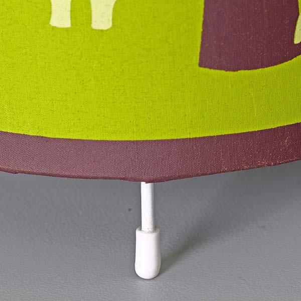 Animals shade Table Lamp 5