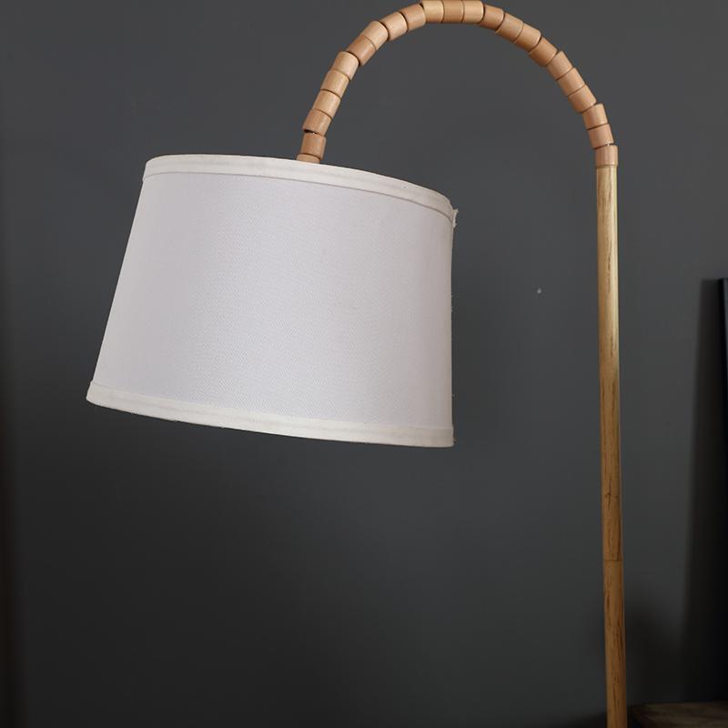 Arc Metal Floor Lamp-7