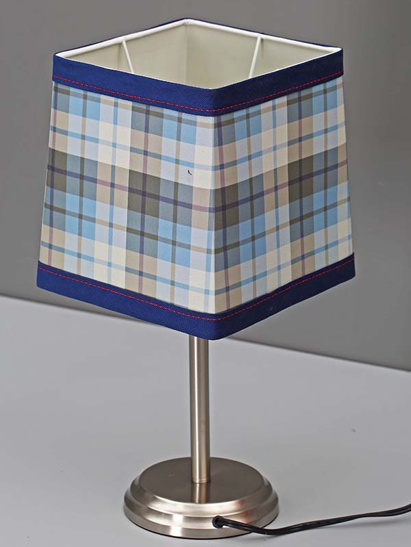 Boys Table Lamps 2