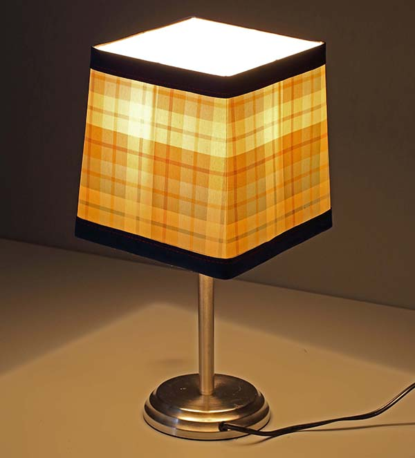 Boys Table Lamps 4