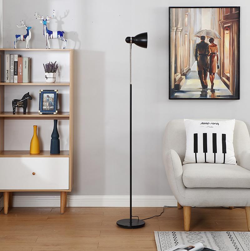 Cheap Gold Floor Lamp-3