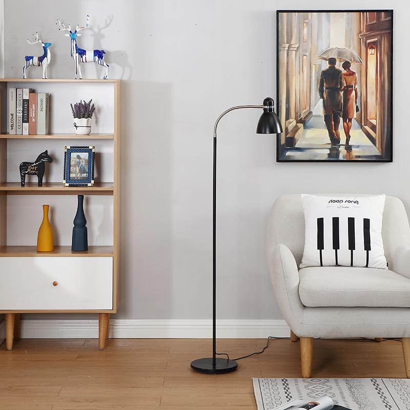 Cheap Gold Floor Lamp-4