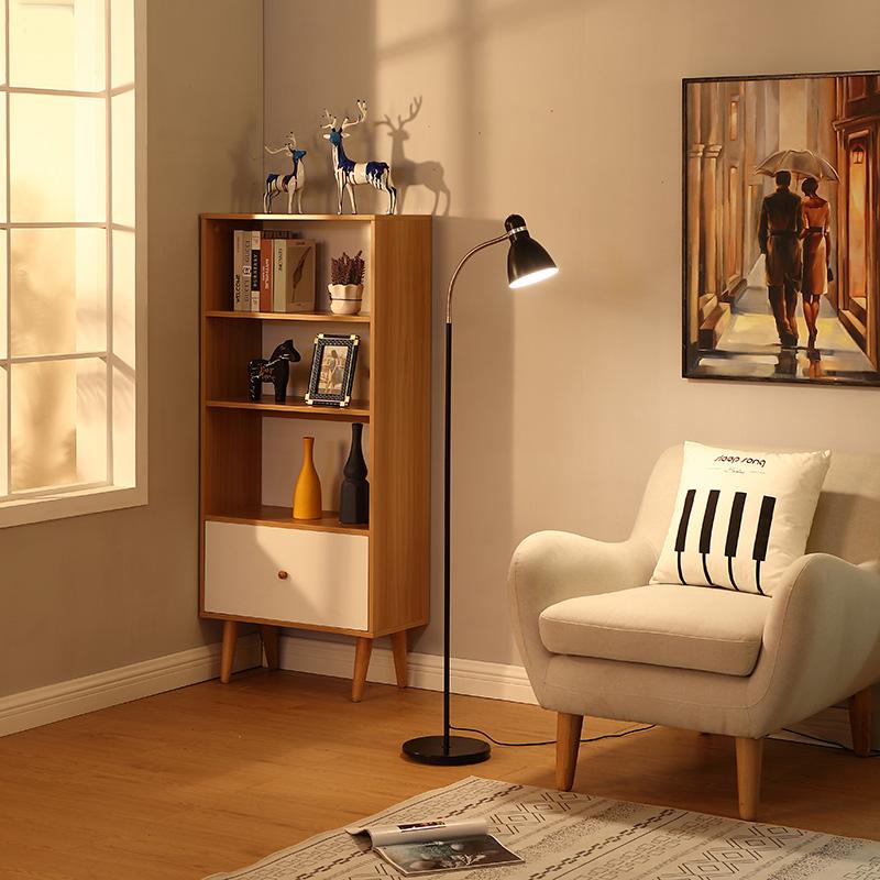 Cheap Gold Floor Lamp-5