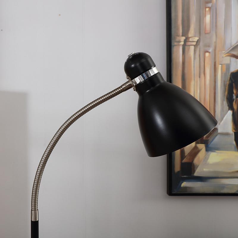 Cheap Gold Floor Lamp-7