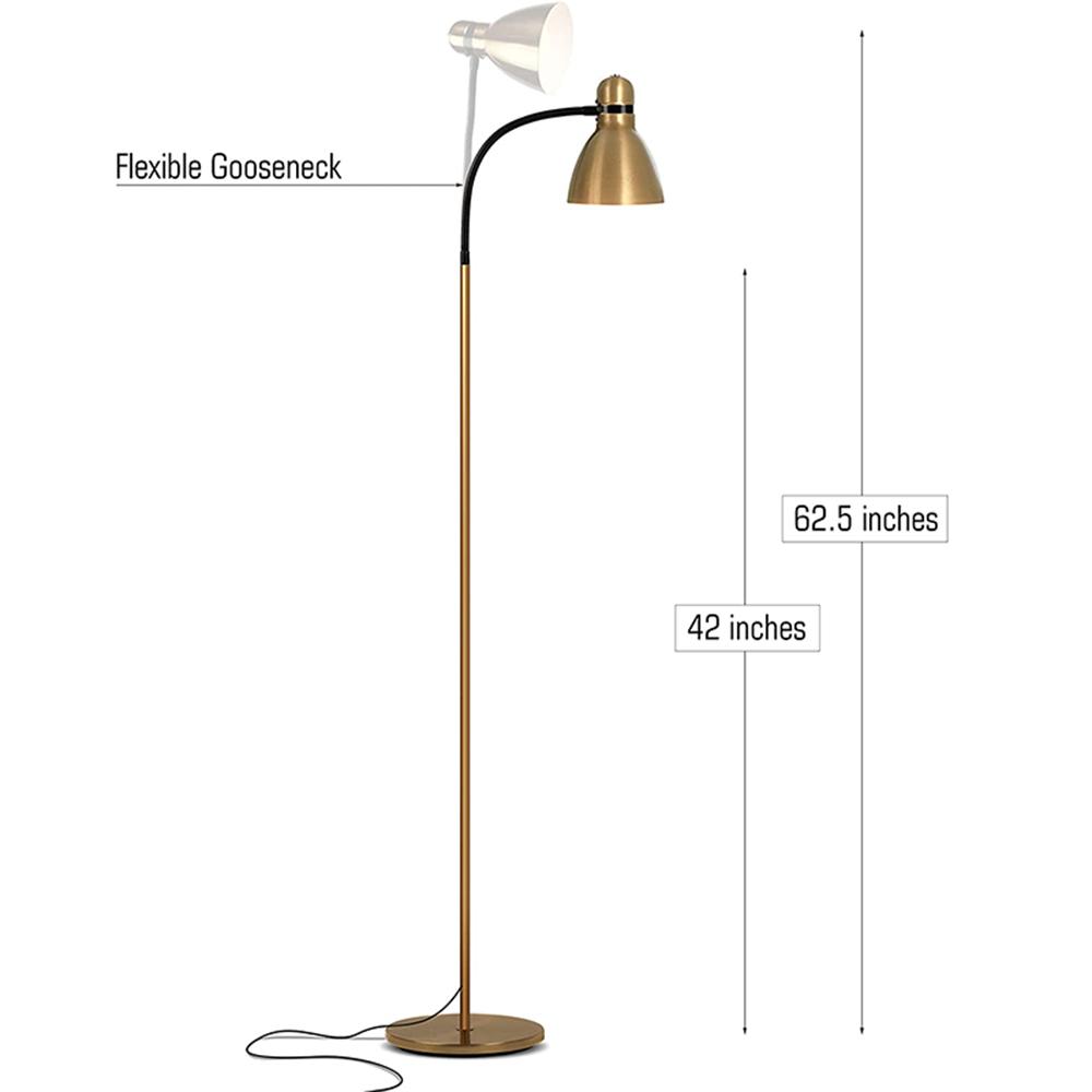Cheap Gold Floor Lamp-8