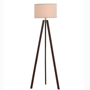 Stativní stojací lampa, moderní stativní stojací lampa v polovině století  Dobře světlo-GL-FLW008
