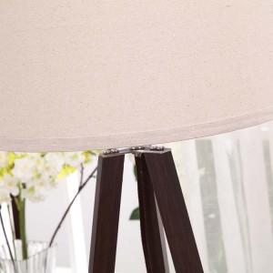 Tripod Floor Lamp, mid century modern tripod floor lamp | Goodly Light-GL-FLW008