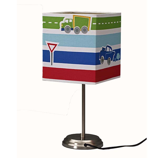 Children Bedside Table Lamp 1