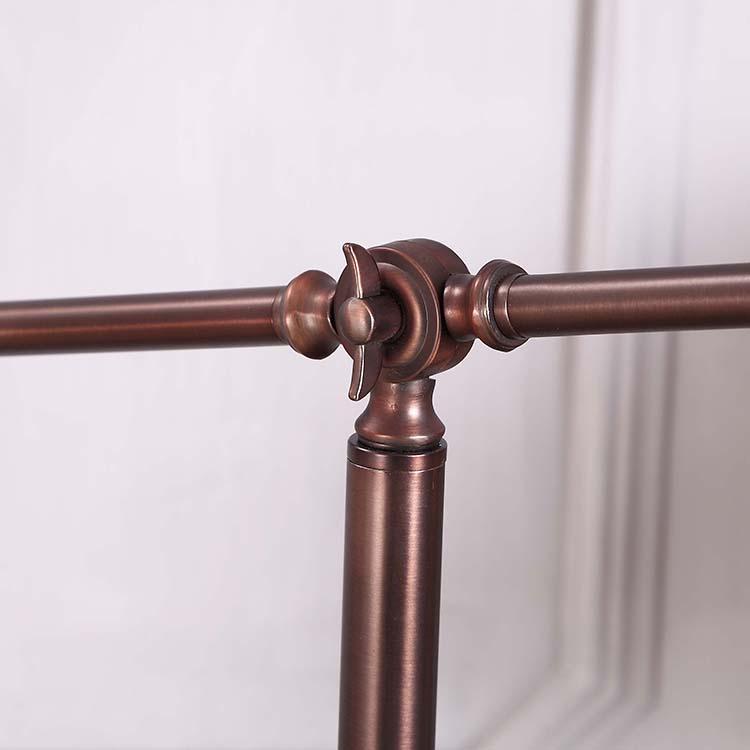 Classical Office Arc Floor Lamp details 2