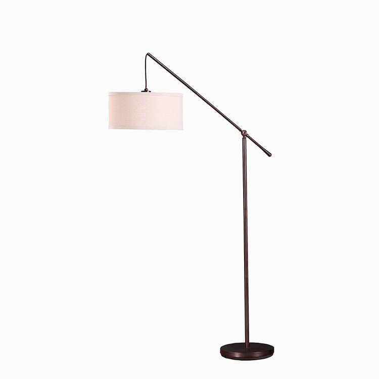 Classical Office Arc Floor Lamp