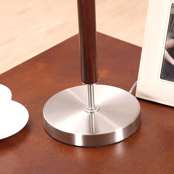 Contemporary Bedroom Lamp for Soft Bedside Light-detail 1