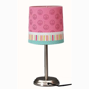 kids table lamp | girls table lamp | Goodly Light-GL-TLM008