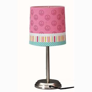 stolní lampa pro děti |  dívčí stolní lampa  Dobře světlo-GL-TLM008