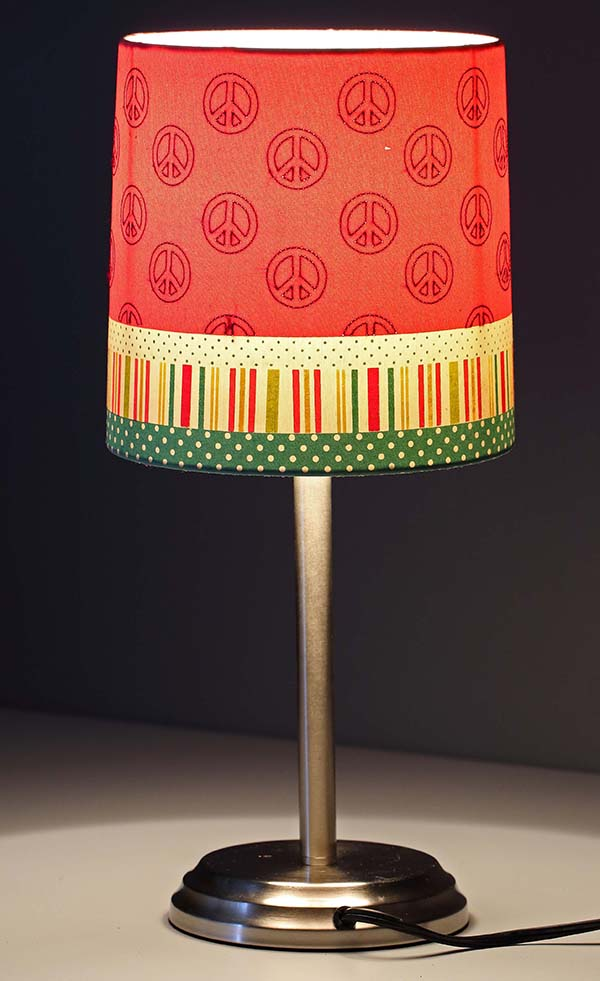 Cute Creative Children Desk Lamp 3