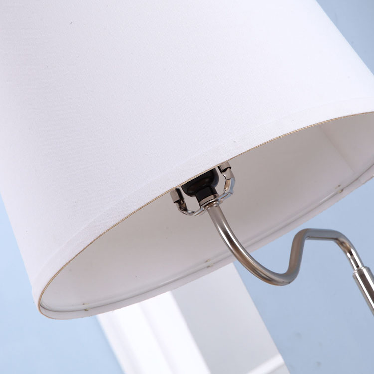 End Table Lamp-white6