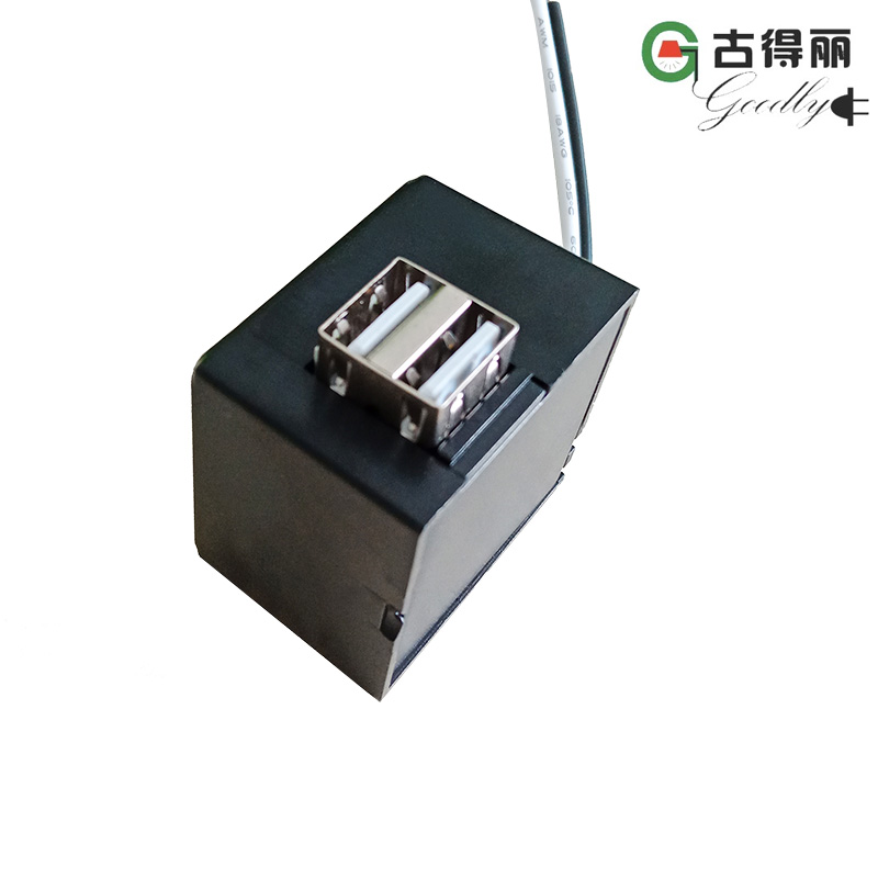 Fast Charger for LED lamps