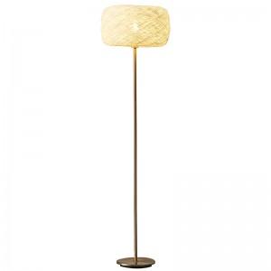 Floor Lamps Brass-1