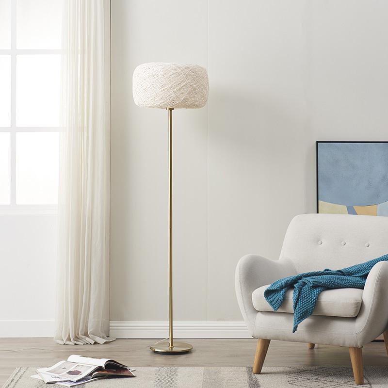 Floor Lamps Brass-3