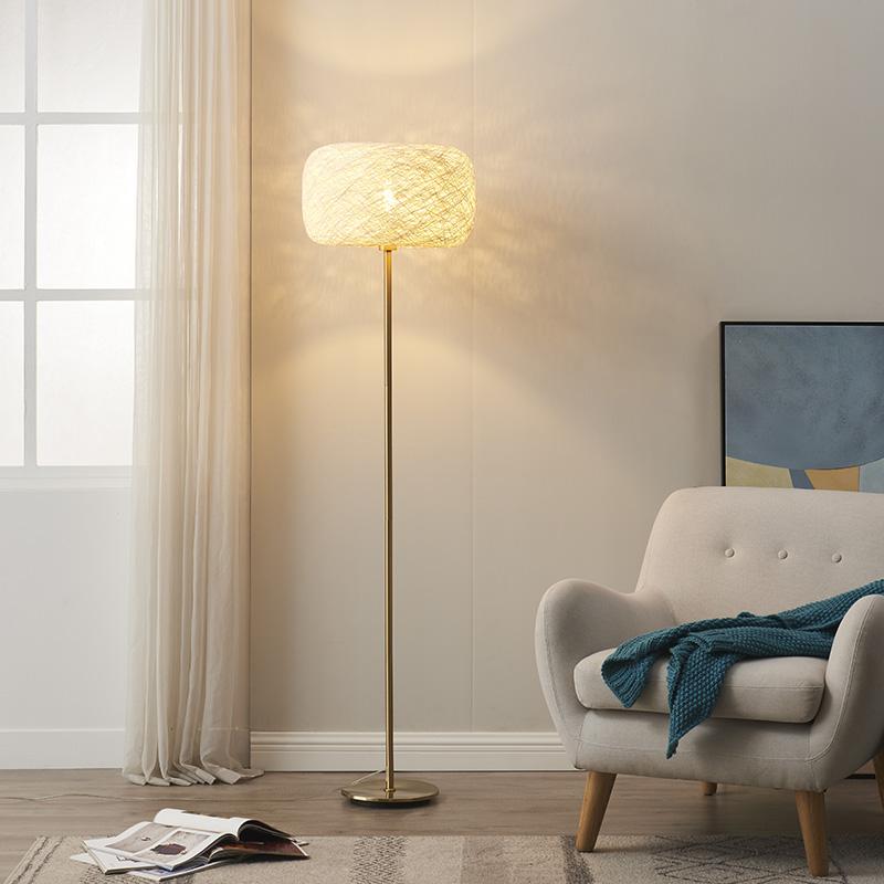 Floor Lamps Brass-4