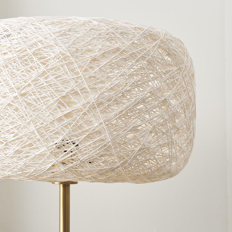 Floor Lamps Brass-7