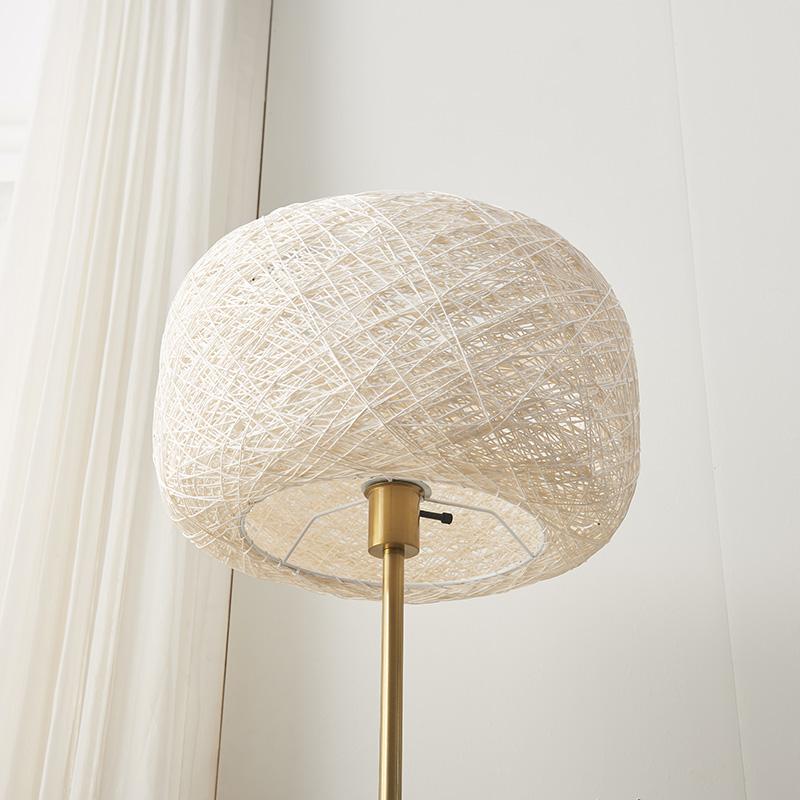 Floor Lamps Brass-8