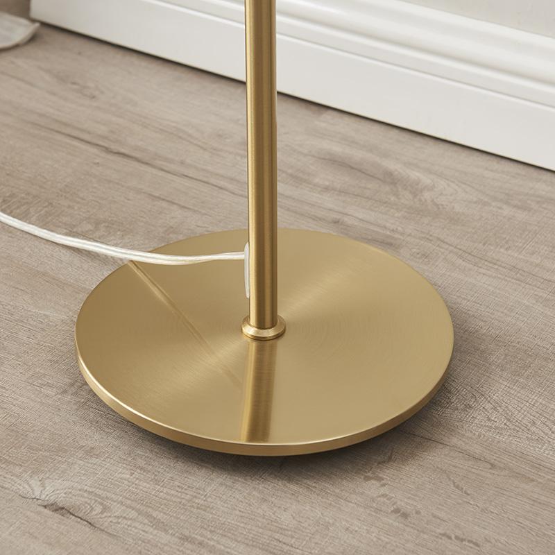 Floor Lamps Brass-9