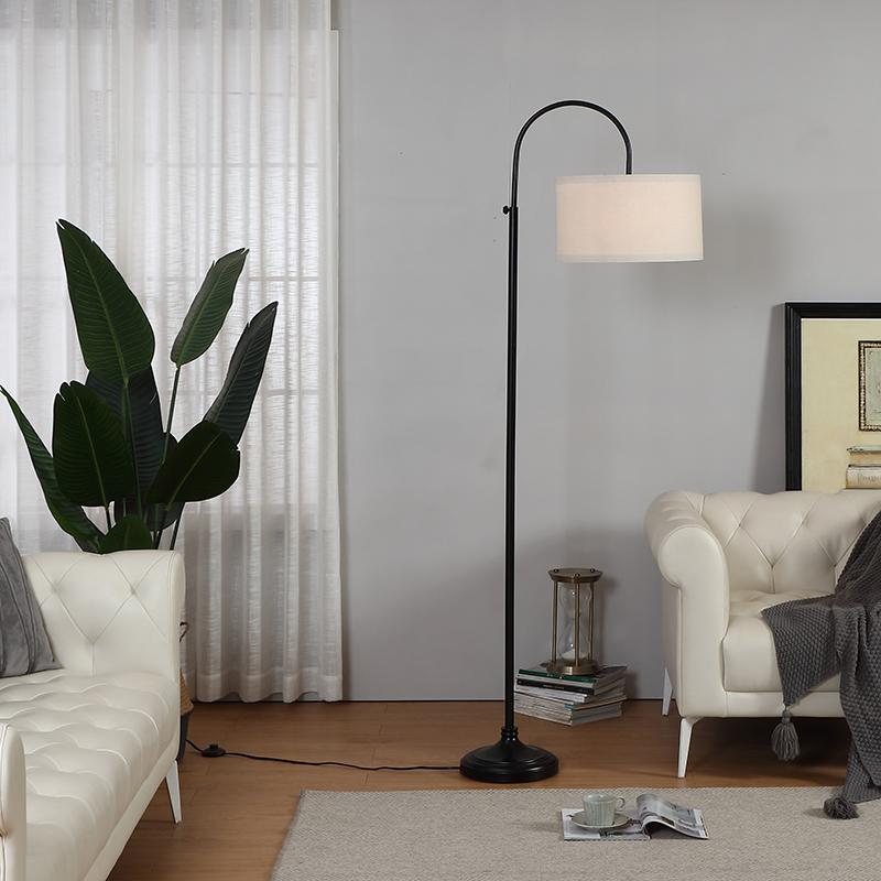 Franklin Iron Works Floor Lamps-2