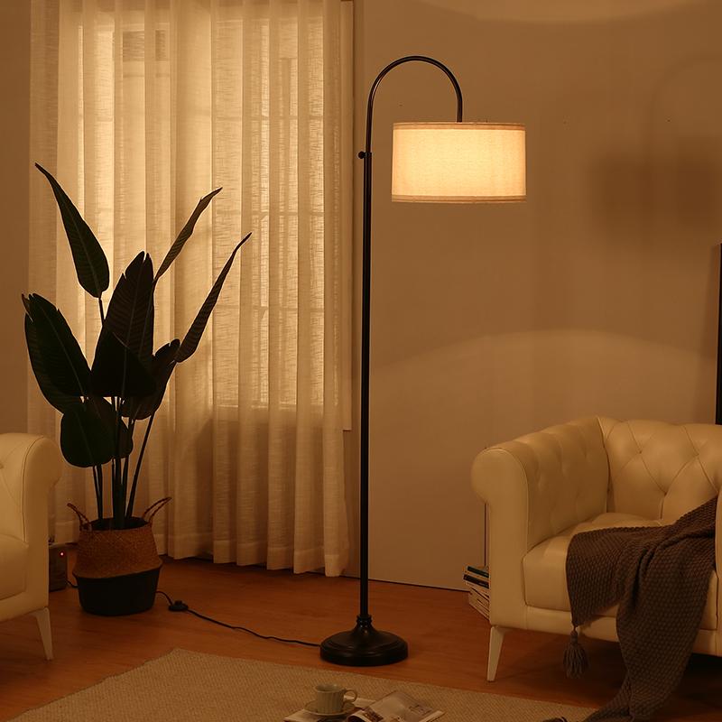Franklin Iron Works Floor Lamps-3