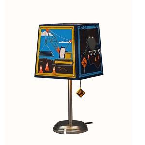 lampa tal-mejda tat-tfal |  Lampa tal-mejda kkulurita |  Tajjeb Light-GL-TLM013