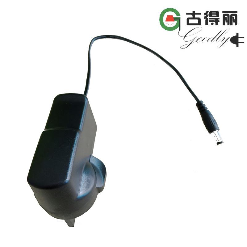 LDE lamp driver