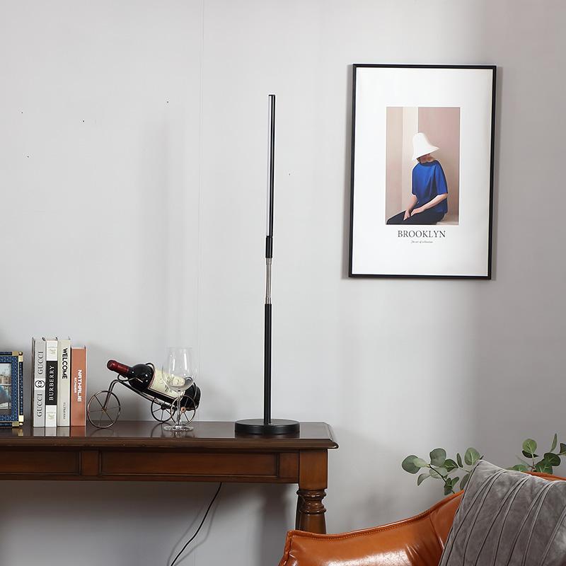 LED Gooseneck Desk Lamp-6