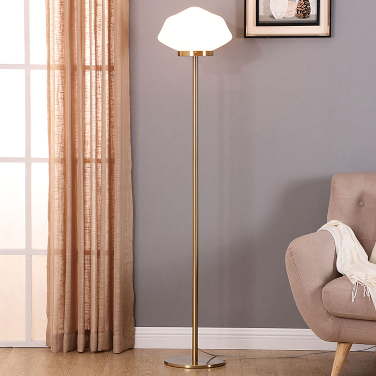 LED Torchiere Floor Lamp 4