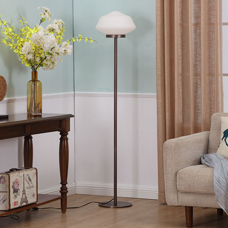 LED Torchiere Floor Lamp 6