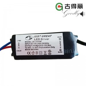 LED driver| GOODLY LIGHT