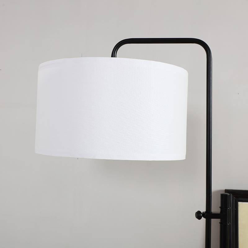 Large Metal Floor Lamp-6