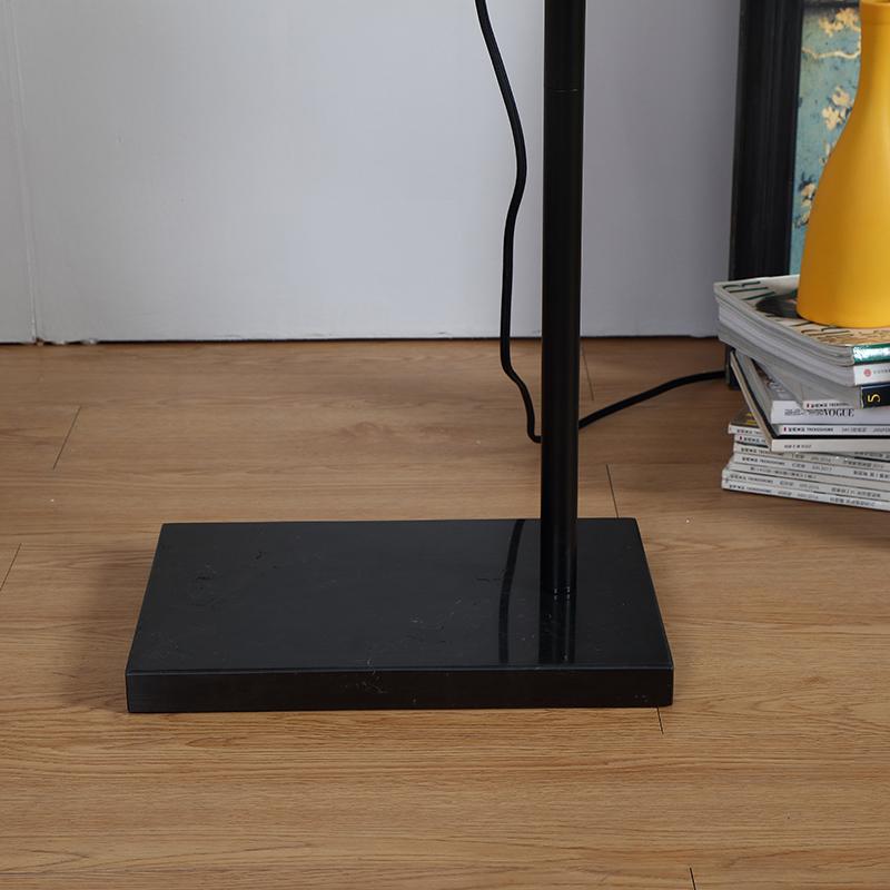 Large Metal Floor Lamp-8
