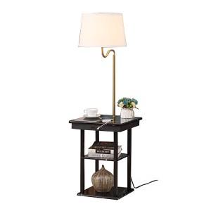 USB Powered Table Lamp | USB Port Table Lamp | Goodly Light-GL-FLWS11-USB