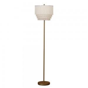 Metal Standard Lamp-1