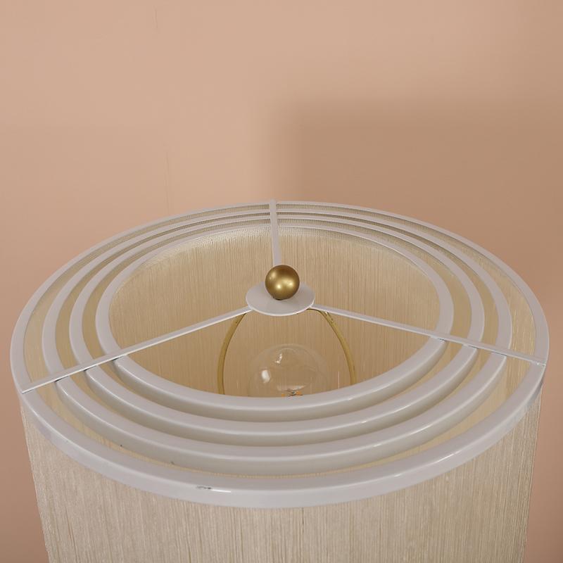 Metal Standard Lamp-5