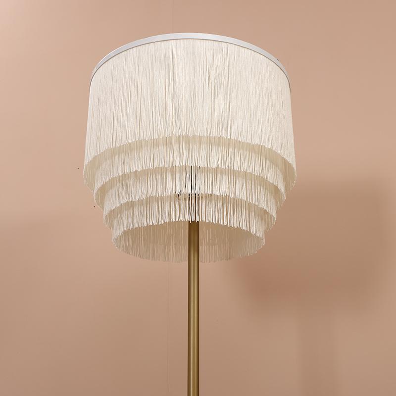 Metal Standard Lamp-6