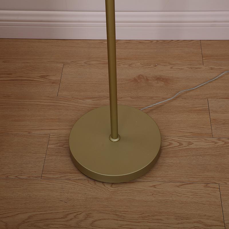 Metal Standard Lamp-7