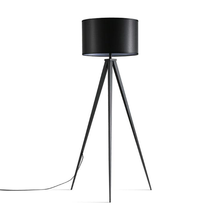 Mid Century Modern Living Room Standing Light 1